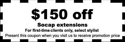 hair cut coupon